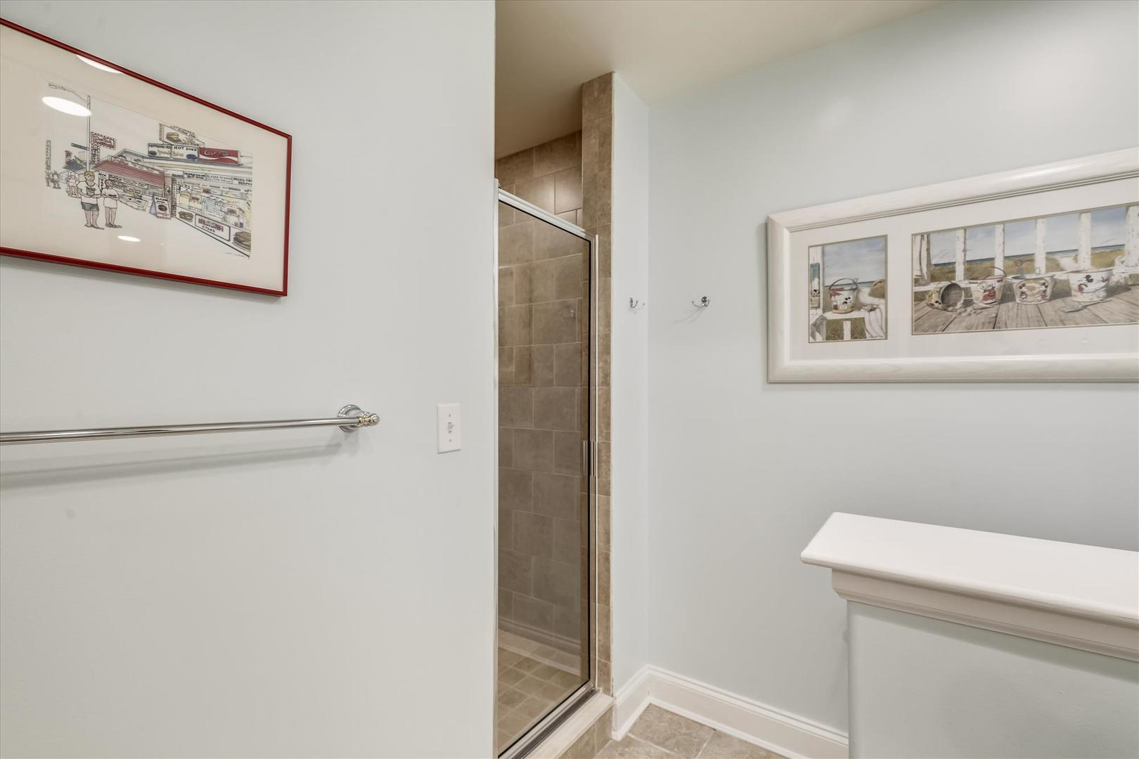 South Beach 304 - Bathroom 3