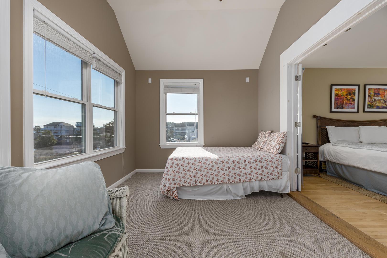 Norwich - Second Bedroom