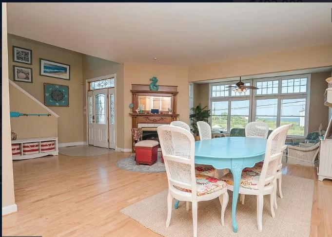 10429 Norwich Road  - Dining Area