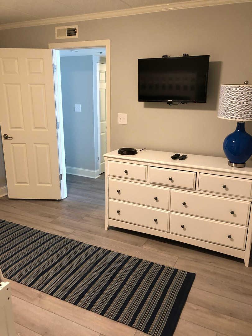 Summer Beach 602 - Bedroom 2