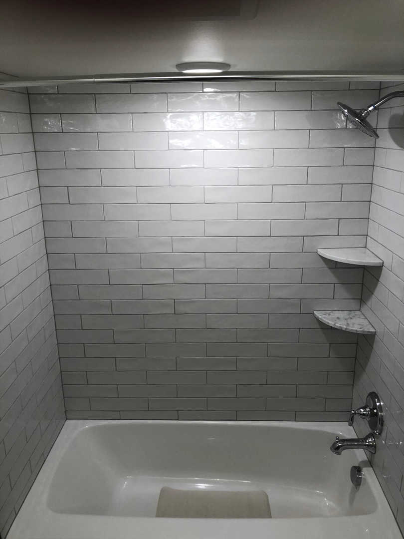 Summer Beach 602 - Master Bathroom