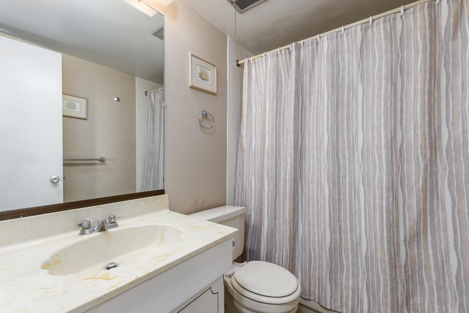 Mystic Point 404 - Bathroom 2