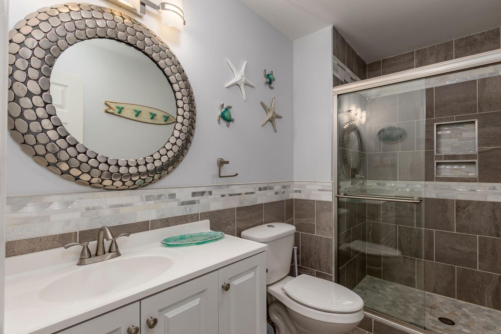Channel Buoy Retreat - Bathroom 3
