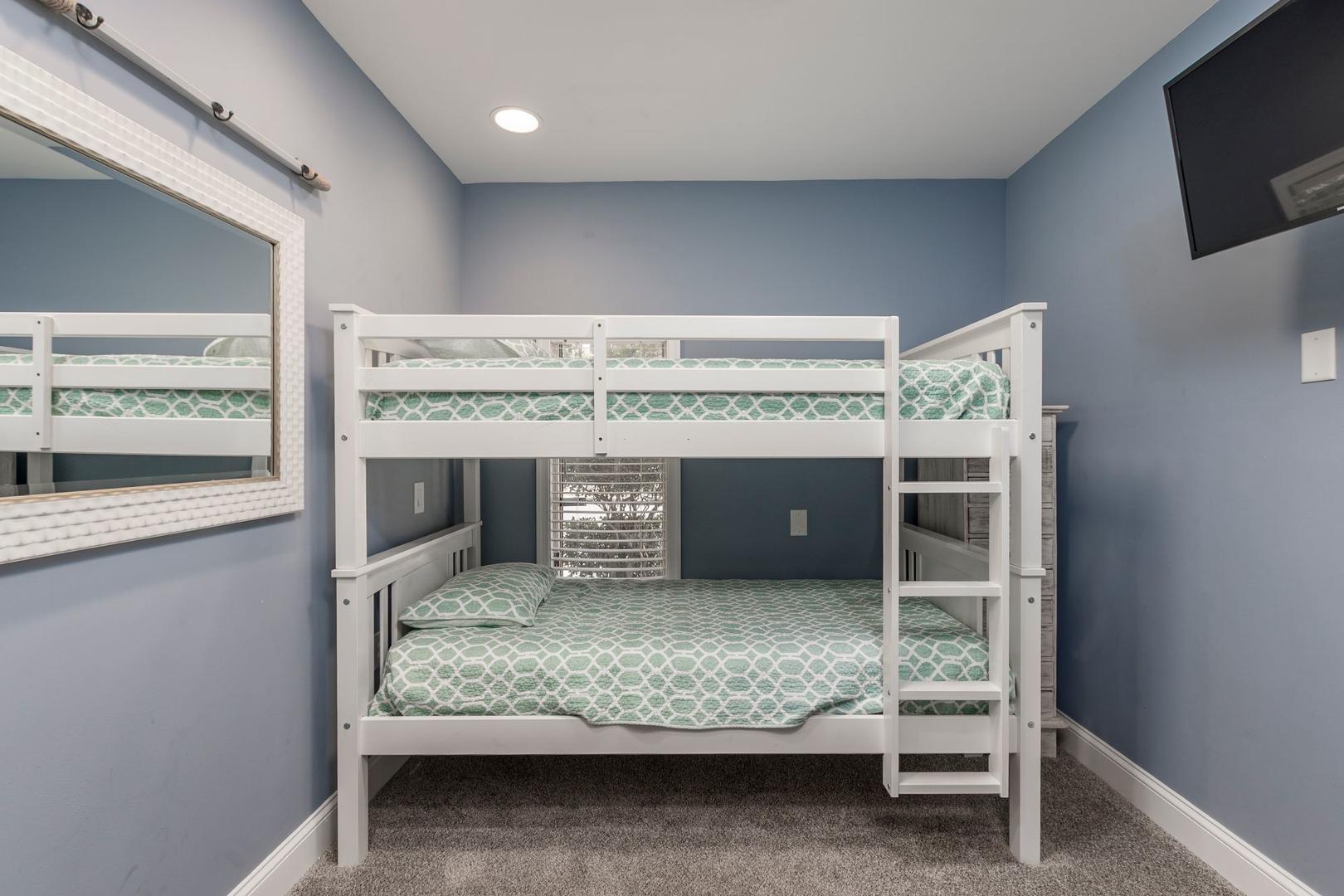 Channel Buoy Retreat - Bedroom 4