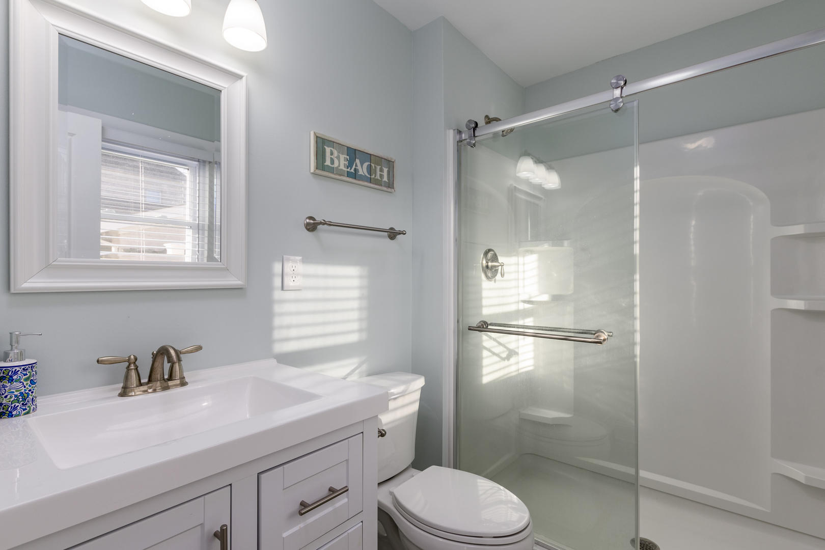 10618 Point Lookout - Bathroom 1