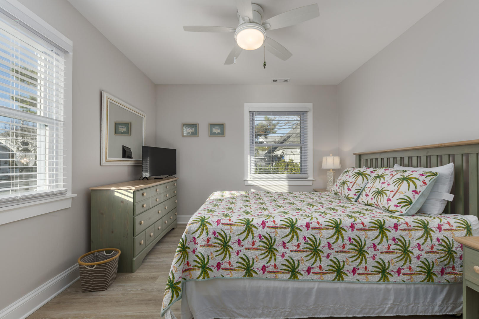 10618 Point Lookout - Bedroom 2