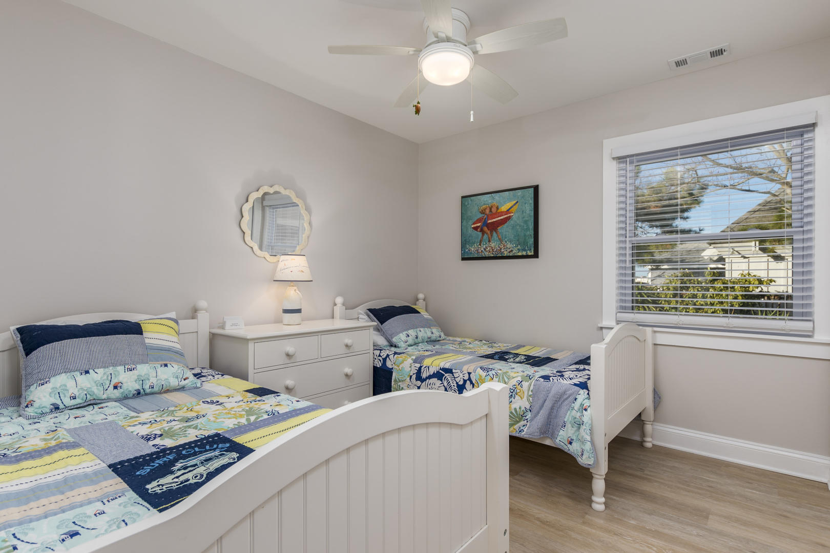 10618 Point Lookout - Bedroom 3