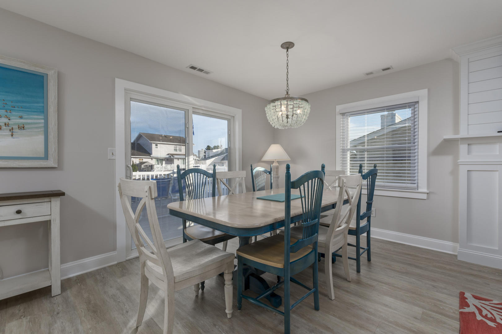 10618 Point Lookout - Dining Area