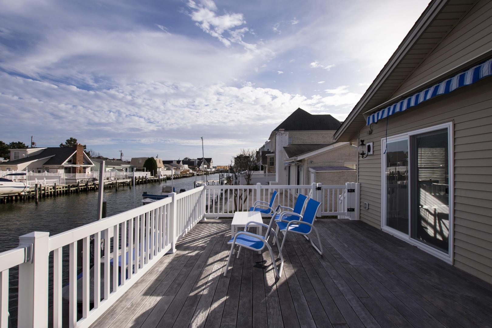 10618 Point Lookout - Canalfront Deck
