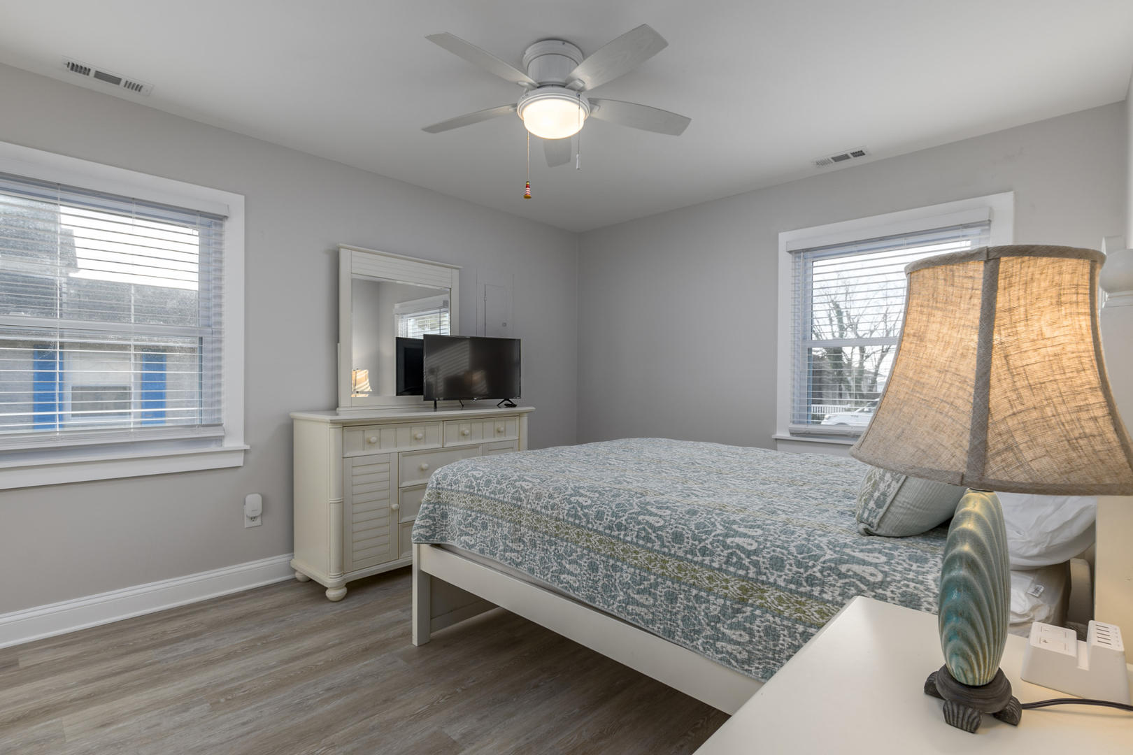 10618 Point Lookout - Bedroom 1
