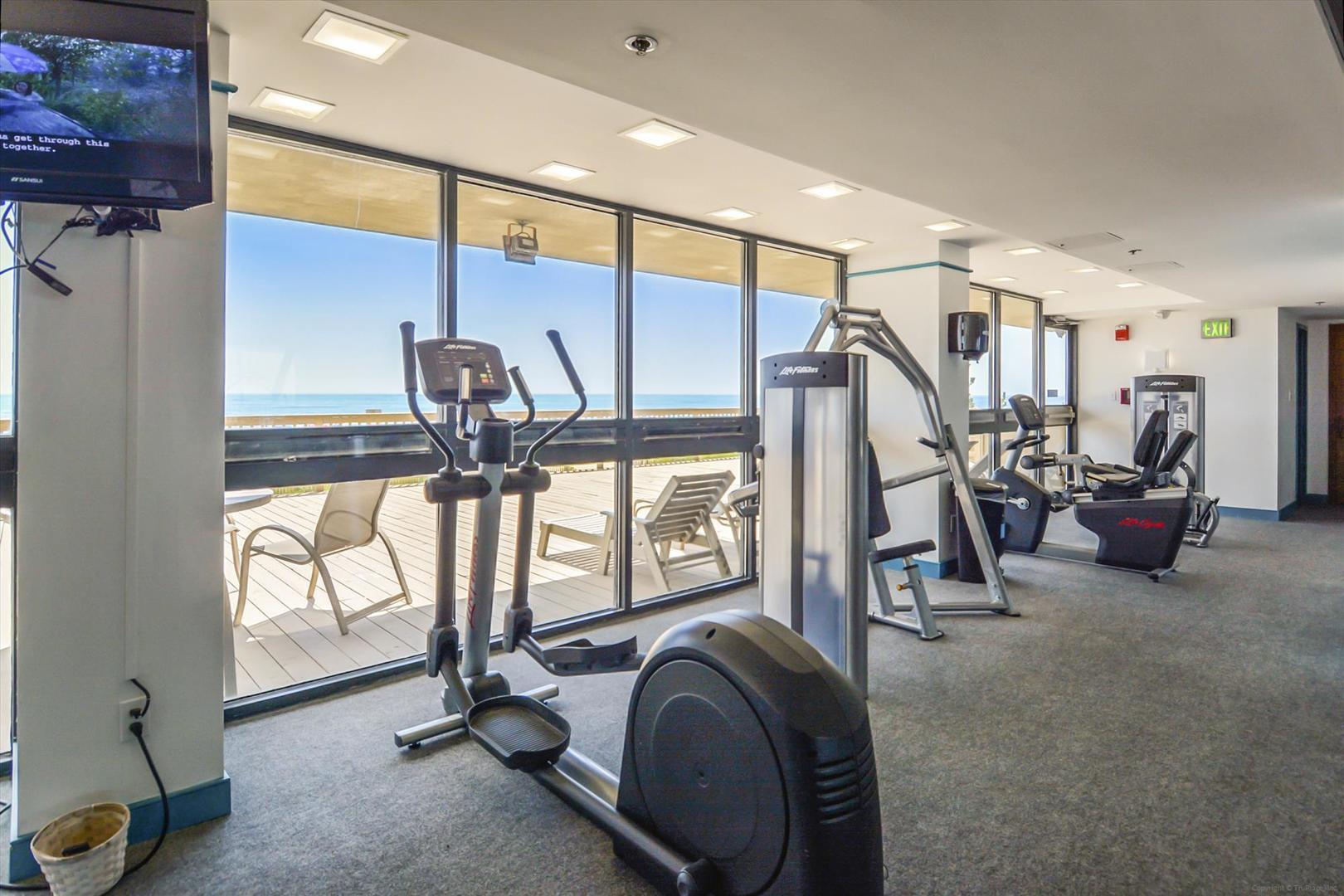 Century Fitness Center