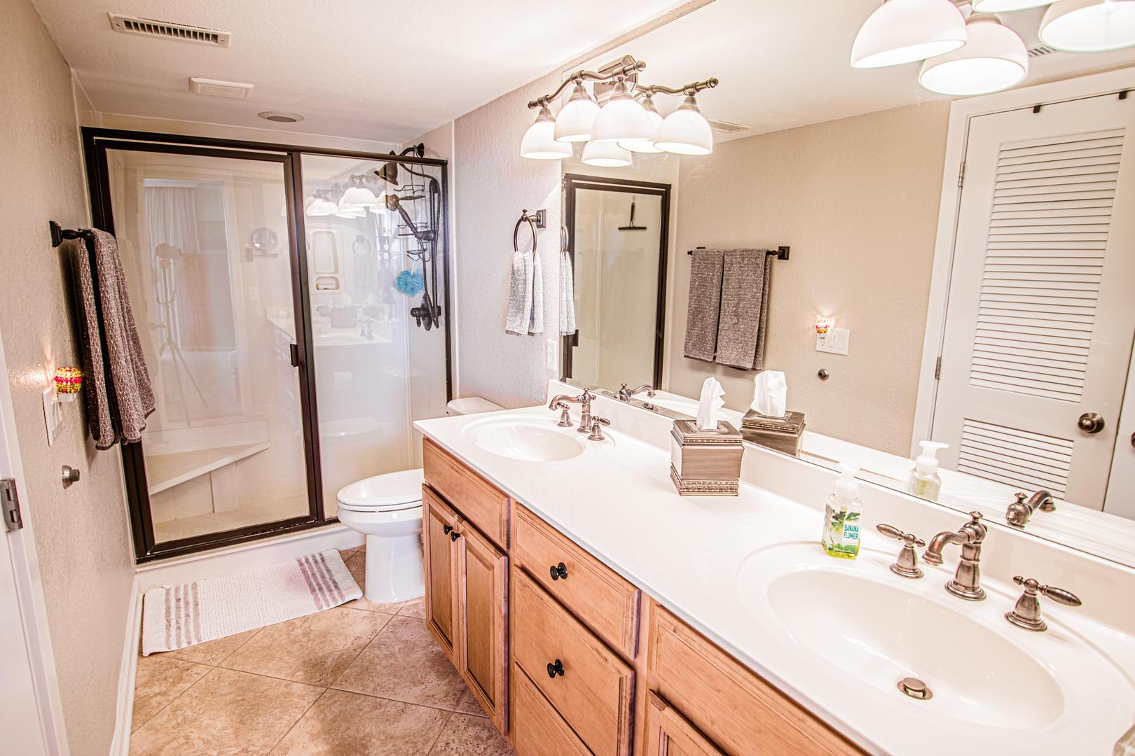 Ocean Creek PP4 - Bathroom 1