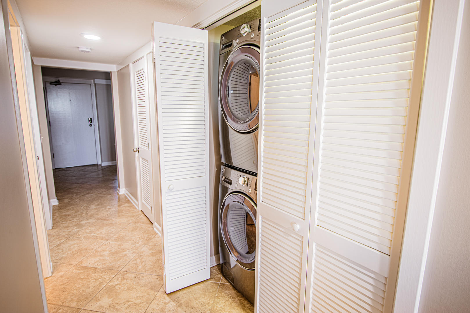 Ocean Creek PP4 - Washer and Dryer