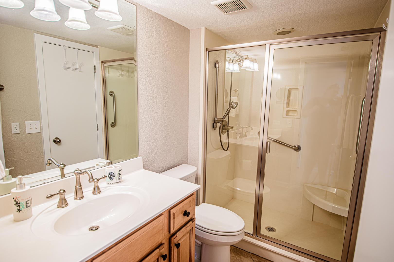 Ocean Creek PP4 - Bathroom 2