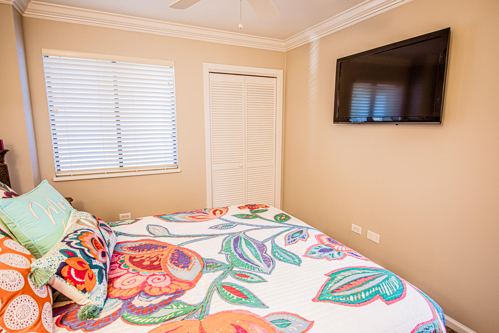 Ocean Creek PP4 - Bedroom 3