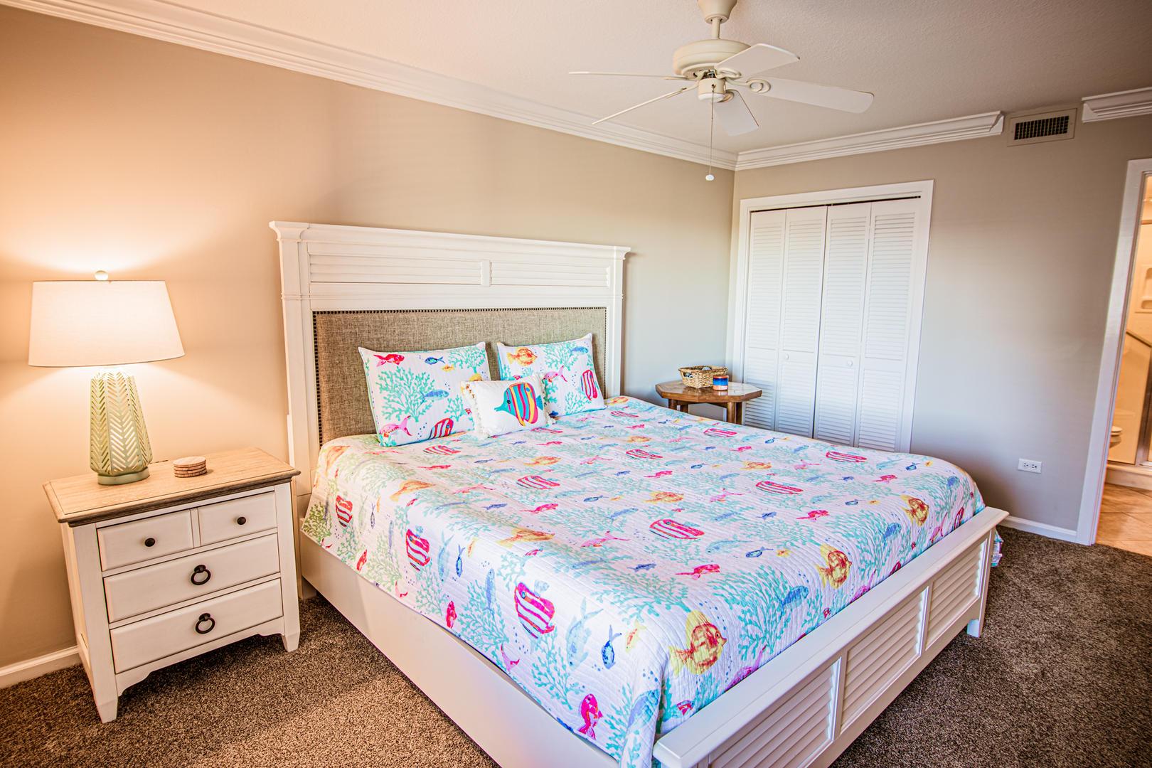 Ocean Creek PP4 - Bedroom 2