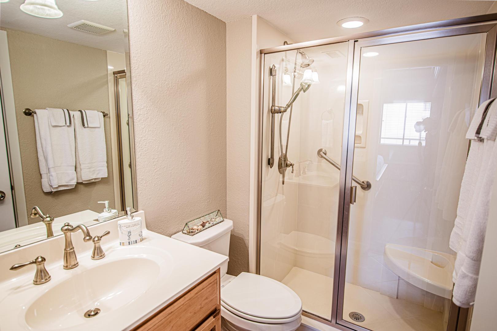 Ocean Creek PP4 - Bathroom 3