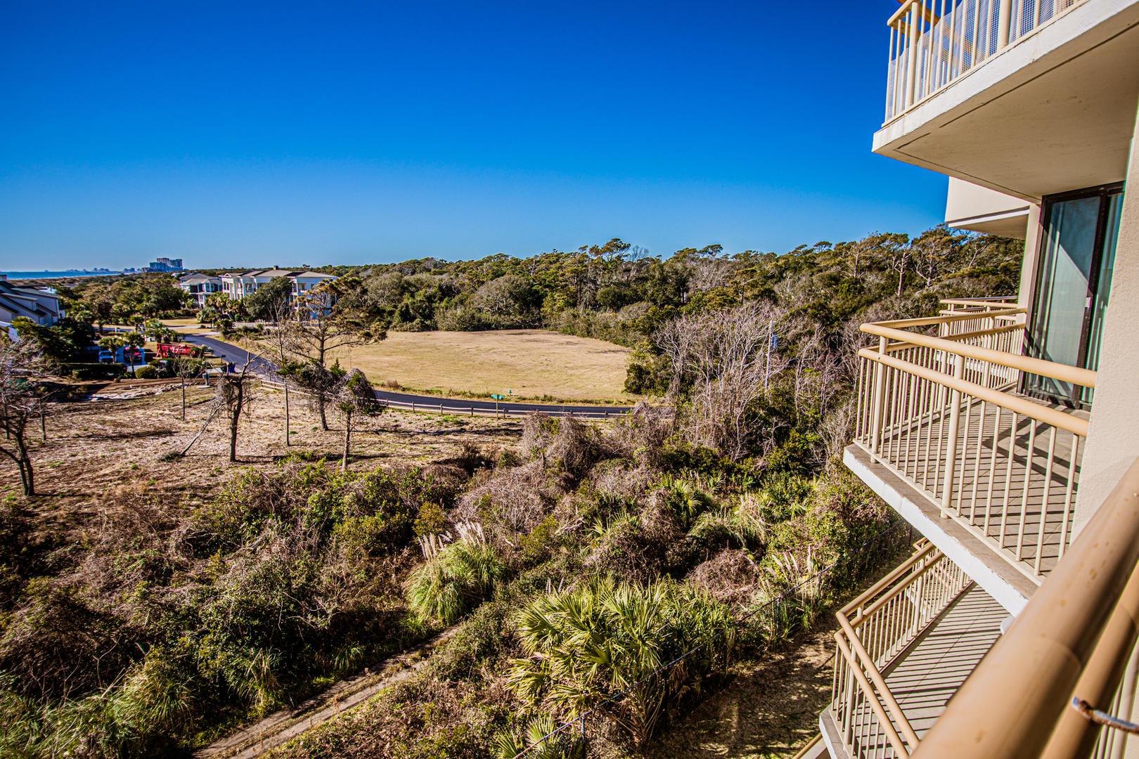 Ocean Creek PP4 - Views of Landscape