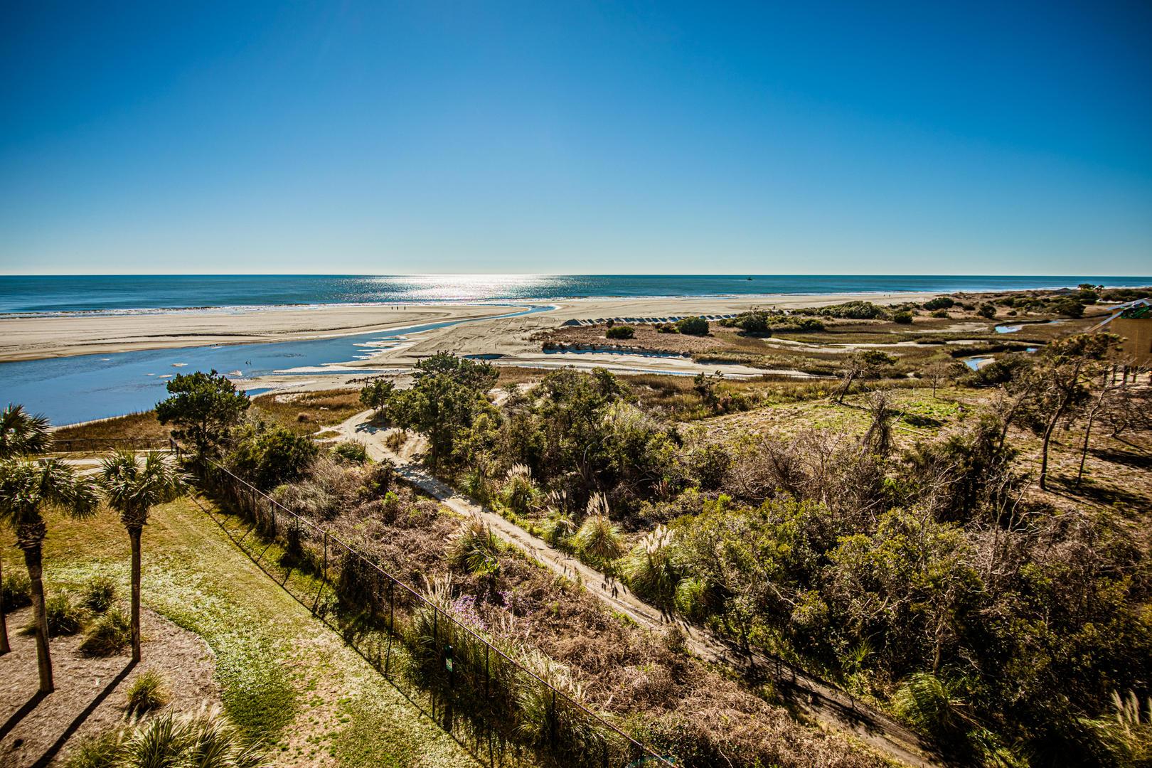 Ocean Creek PP4 - Views of the Ocean