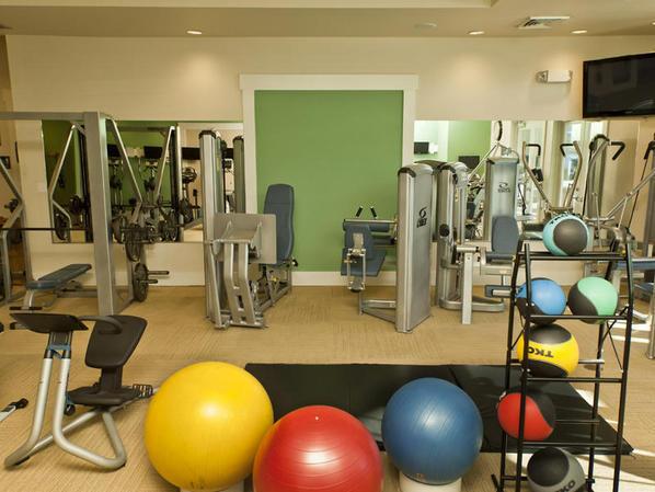 Bayside Fitness Center