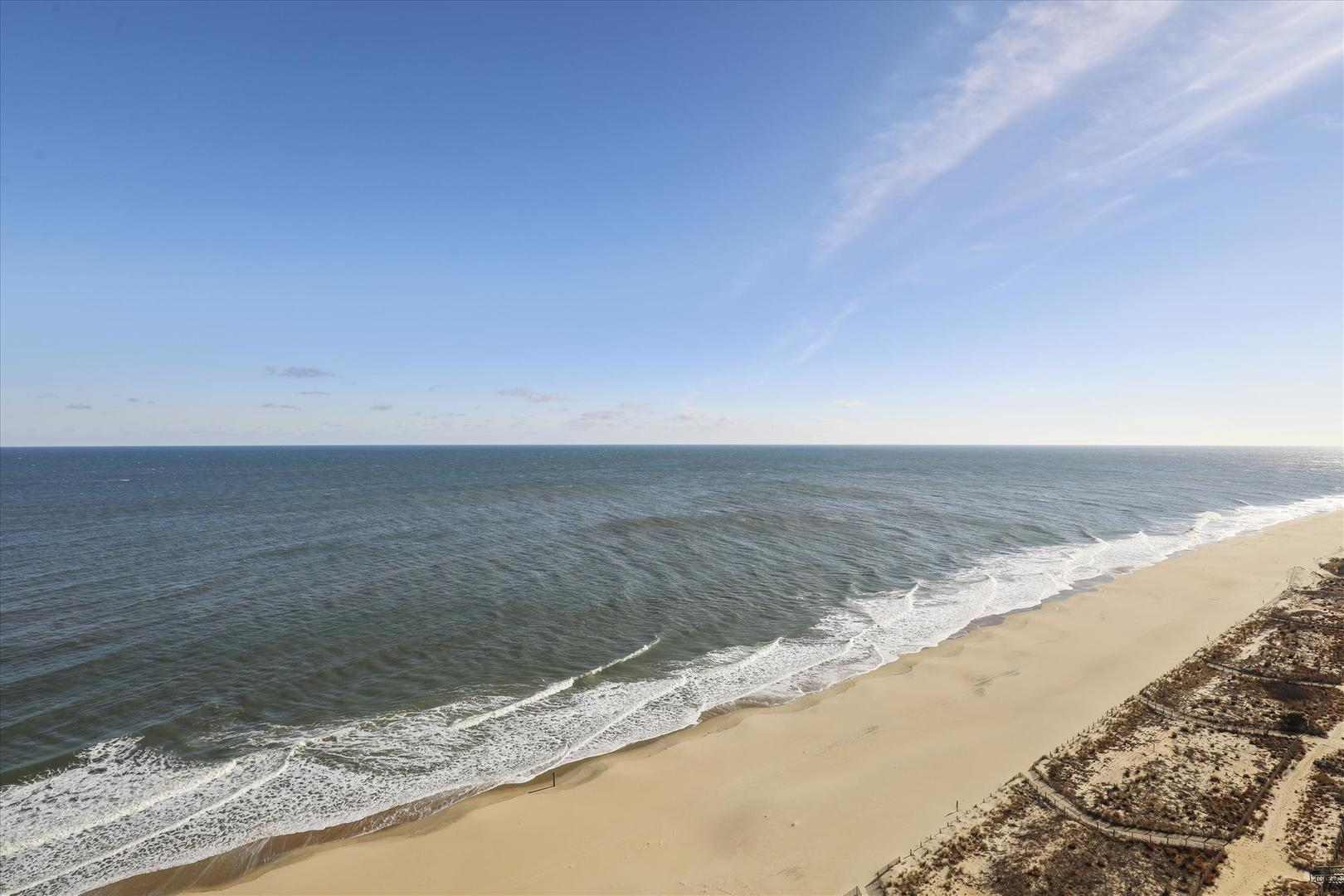 Century I 1909 - Panoramic Ocean Views
