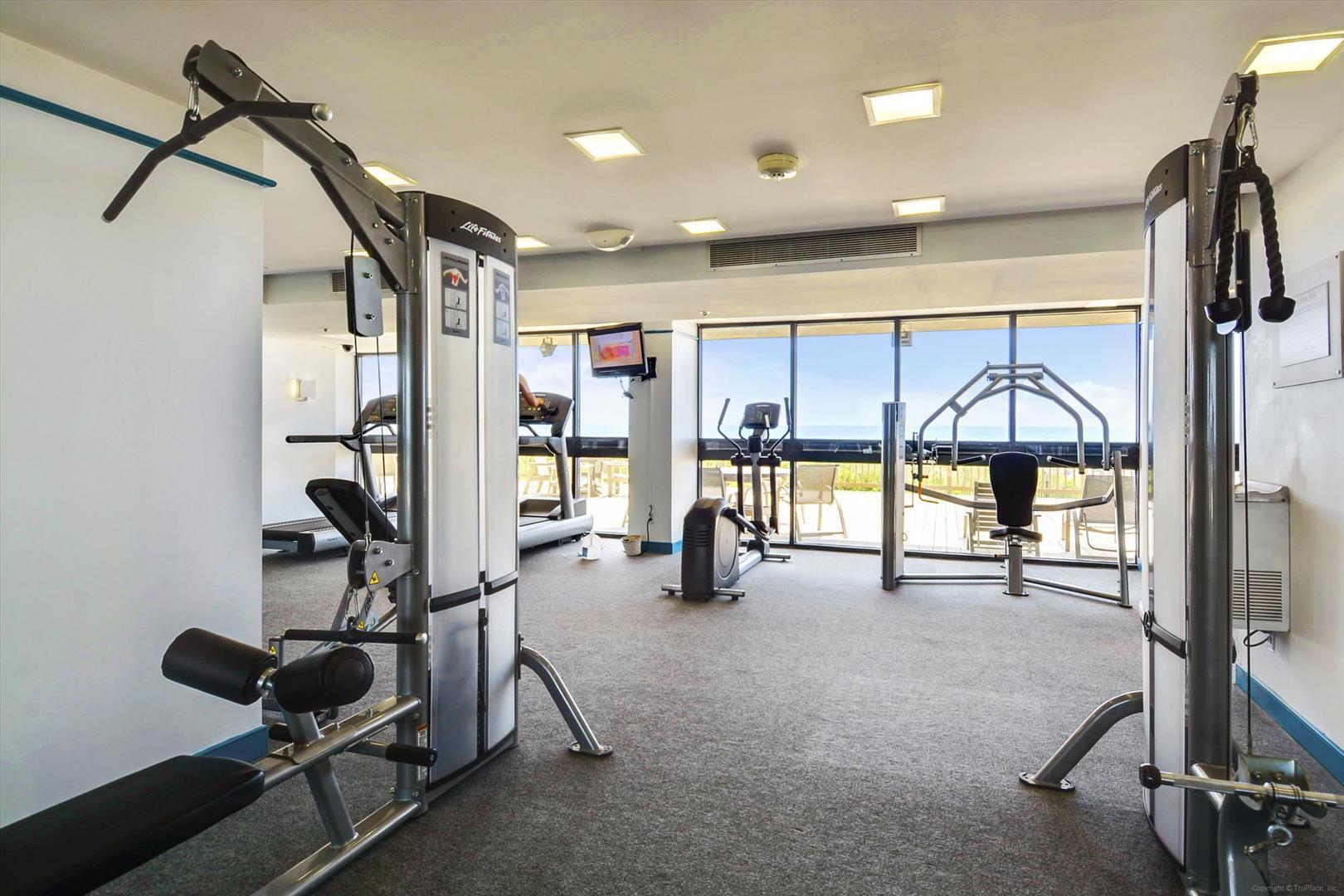 Century - Gym