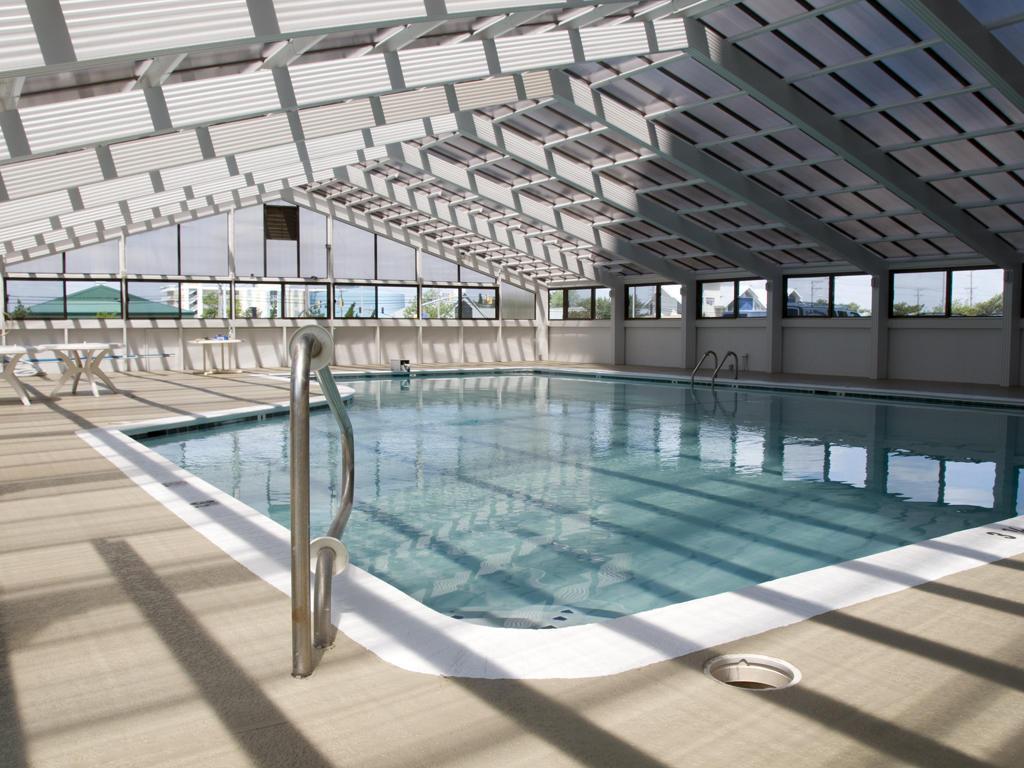 Century - Pool