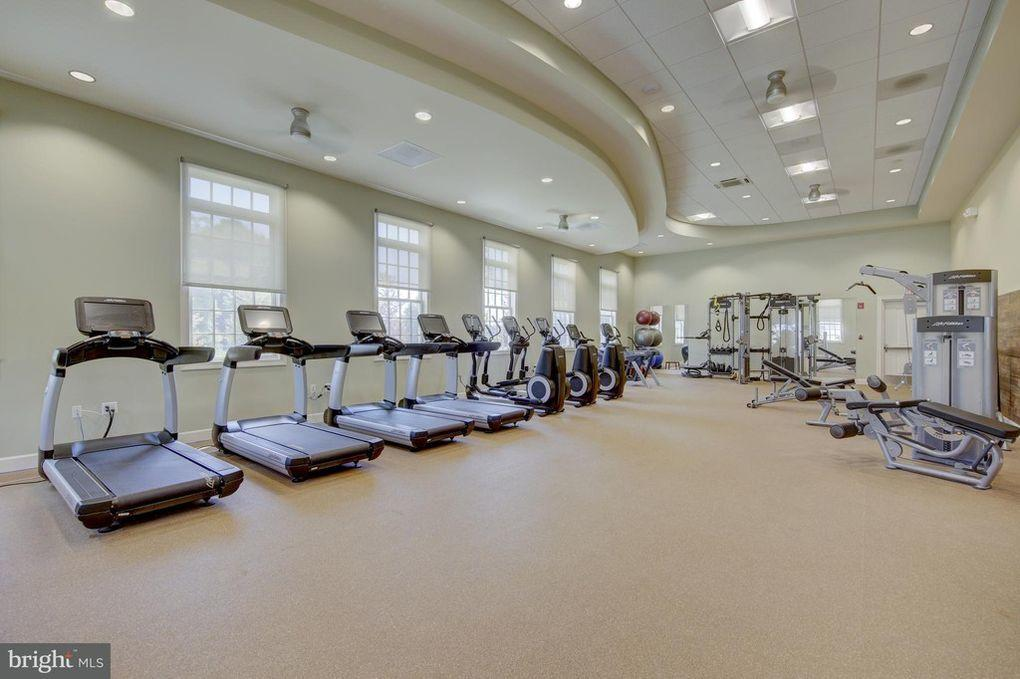 Ocean View Beach Club Fitness Center