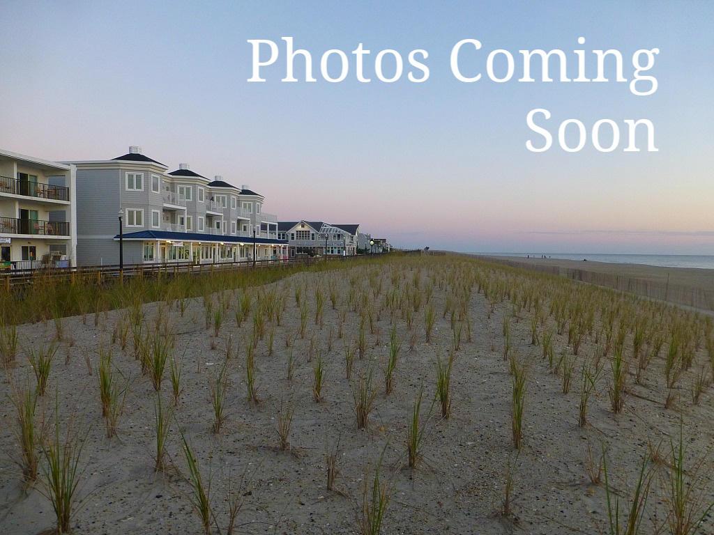Bethany Beach Boardwalk and Beach Area (5-minute drive)