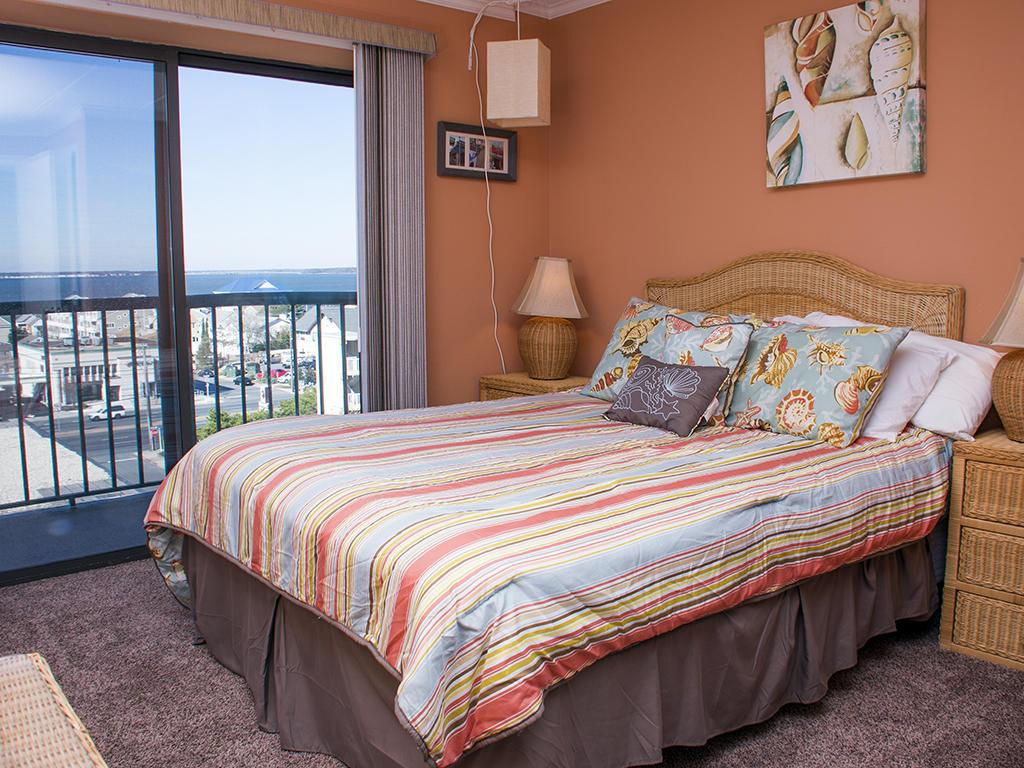 Summer Beach, 608 - Second Bedroom
