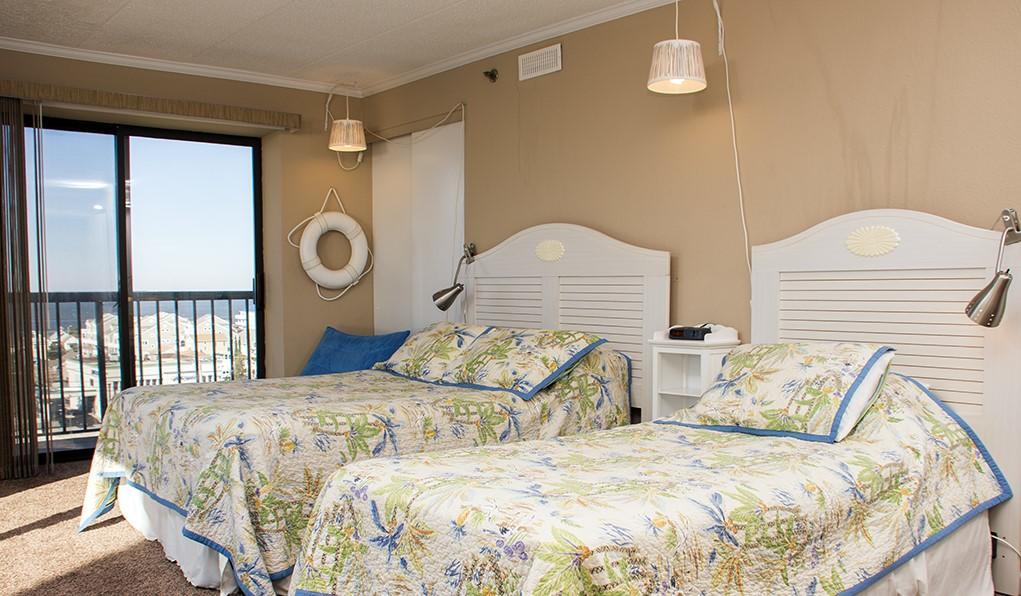 Summer Beach, 608 - Third Bedroom