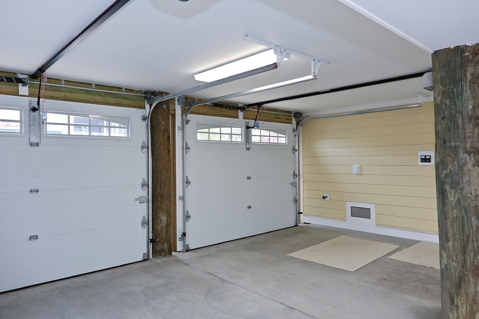 Garage - 1611 King and Coastal