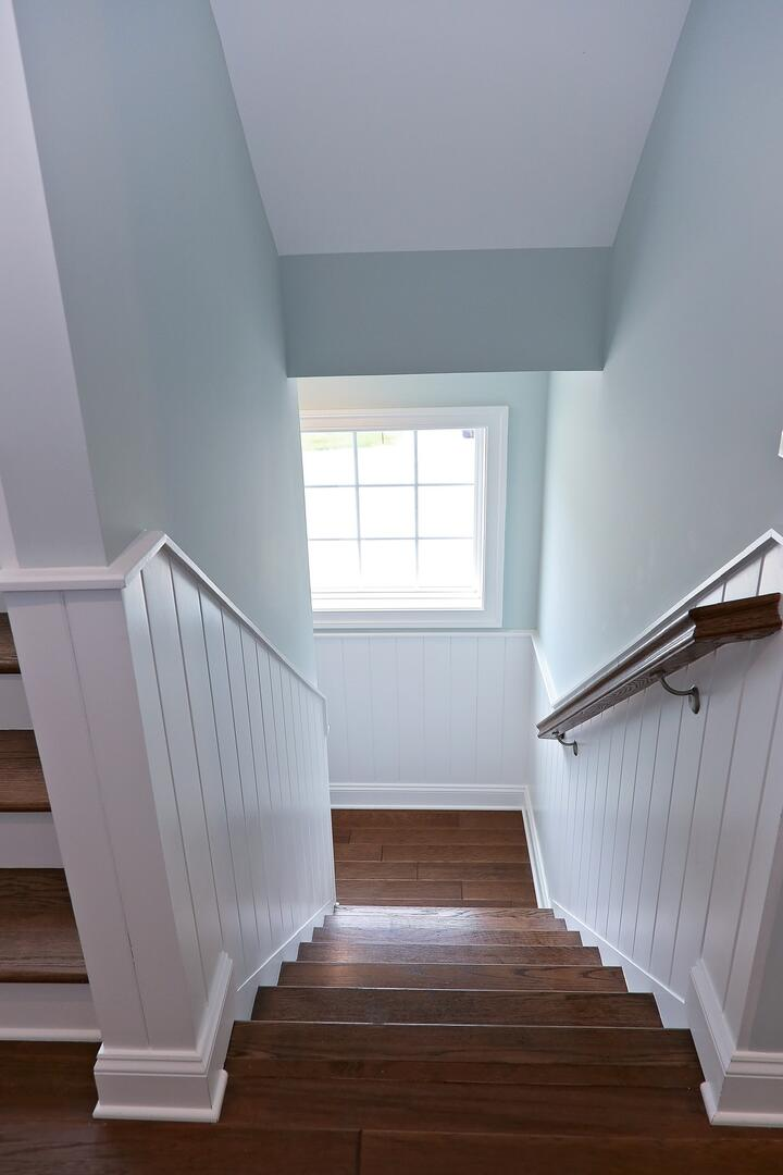Stairs - 1611 King and Coastal