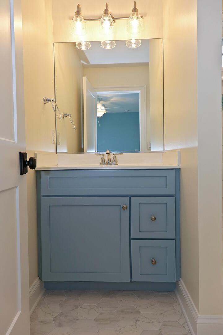 Bathroom - 1611 King and Coastal