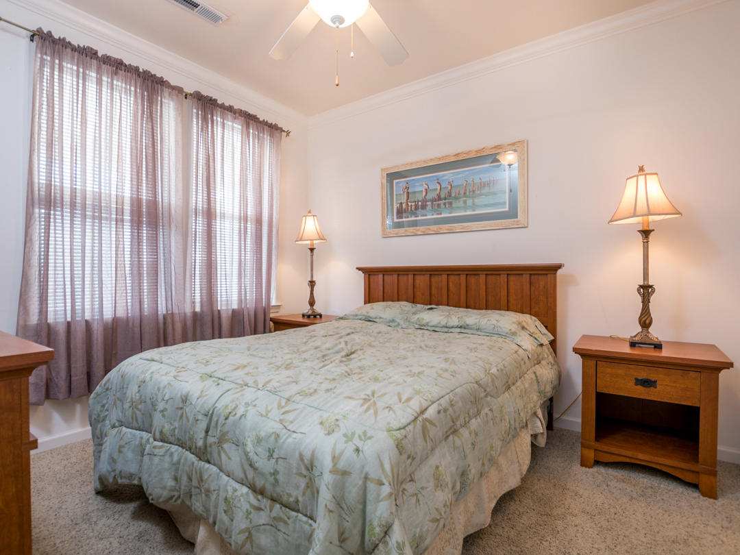 Sunset Island, 6 Hidden Cove Way, 2B - Second Bedroom