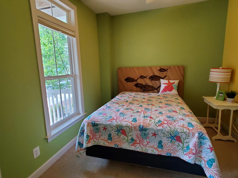Sunset Island 12 Shore Point Dr. - Ground Floor Queen Bedroom