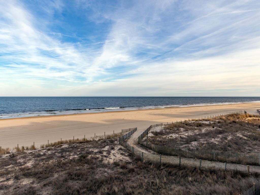 Pelican Beach, 204 - View