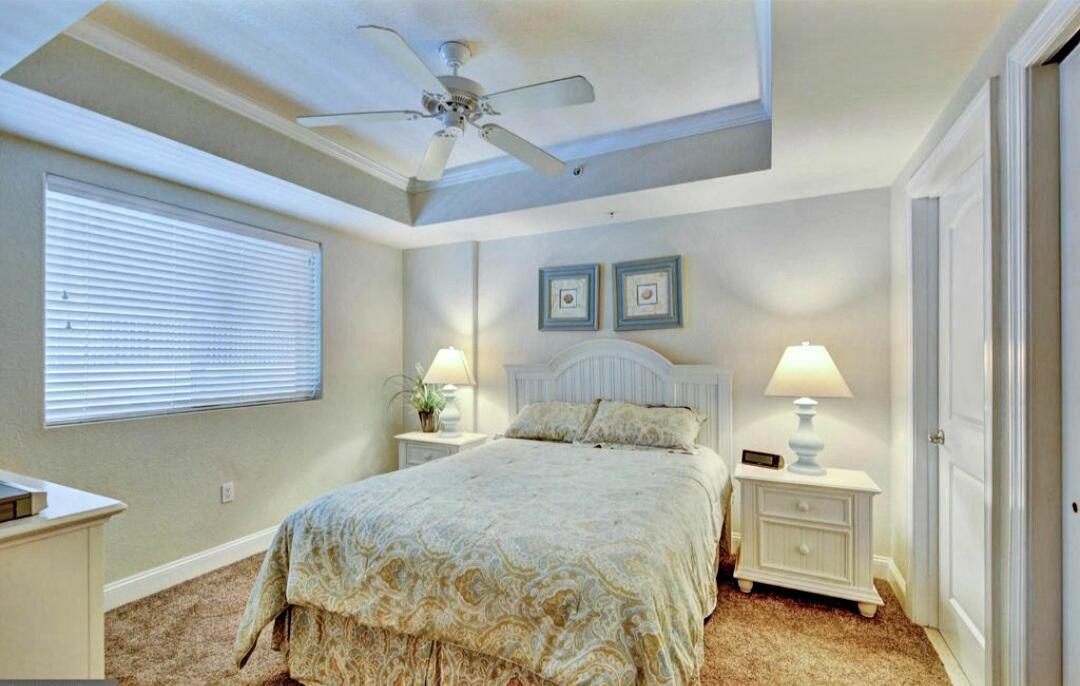 Bedroom 3 - Sunset Beach 207