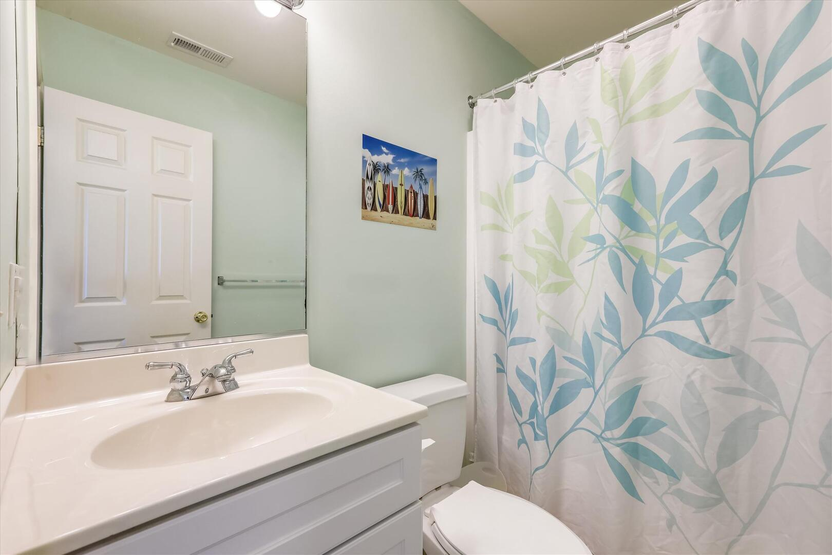 328 Sunset Drive B - Bathroom 2