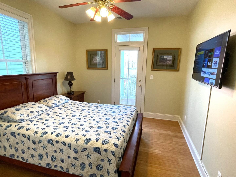 Bedroom 2 - Sunset Island 55 Island Edge Dr.