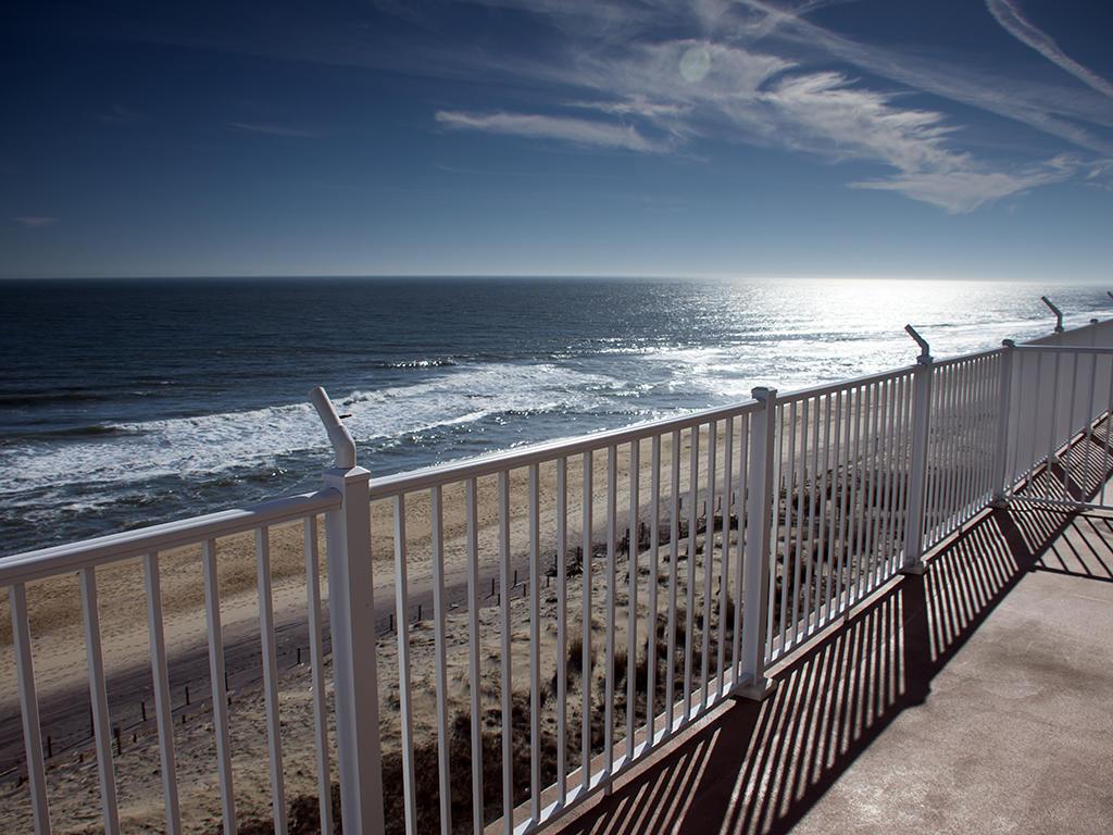 Calypso - Balcony View 1