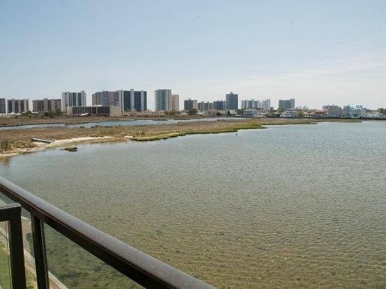Harbour Sails, 206 - Balcony View
