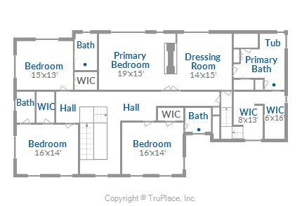 2nd Floor FP
