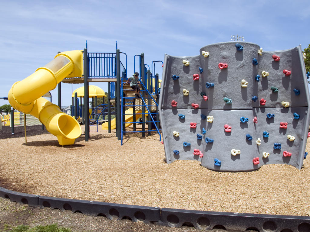 Northside Park playground