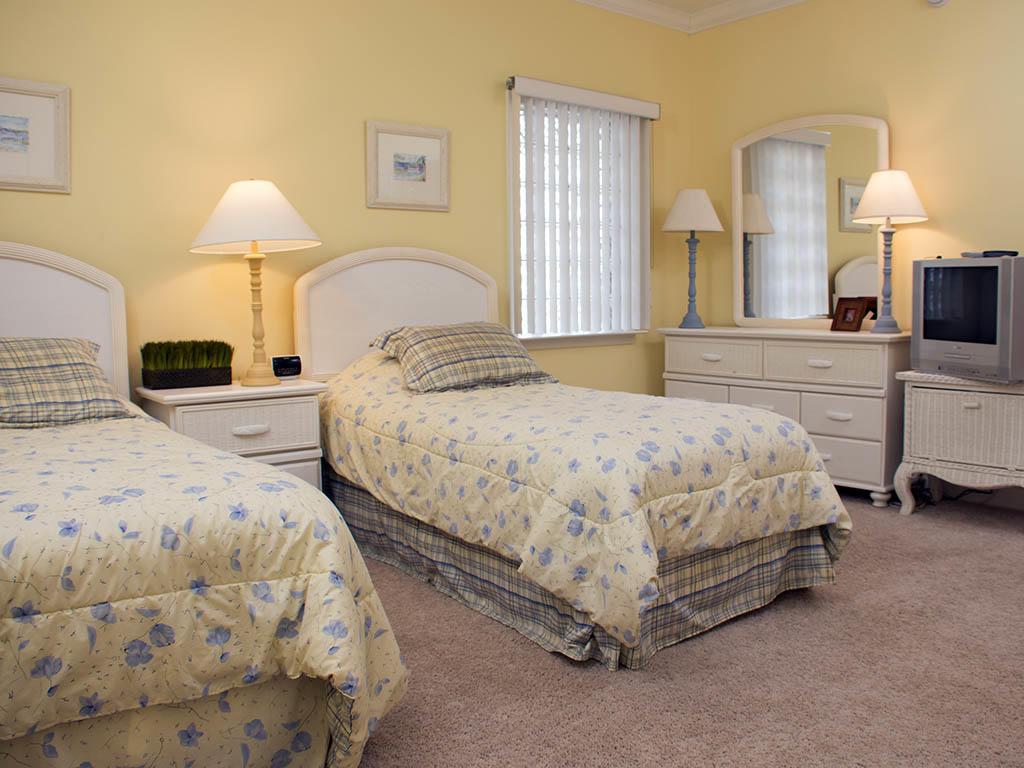 Astoria, 108 - Third Bedroom