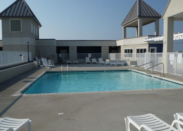 Astoria, 108 - Outdoor Pool