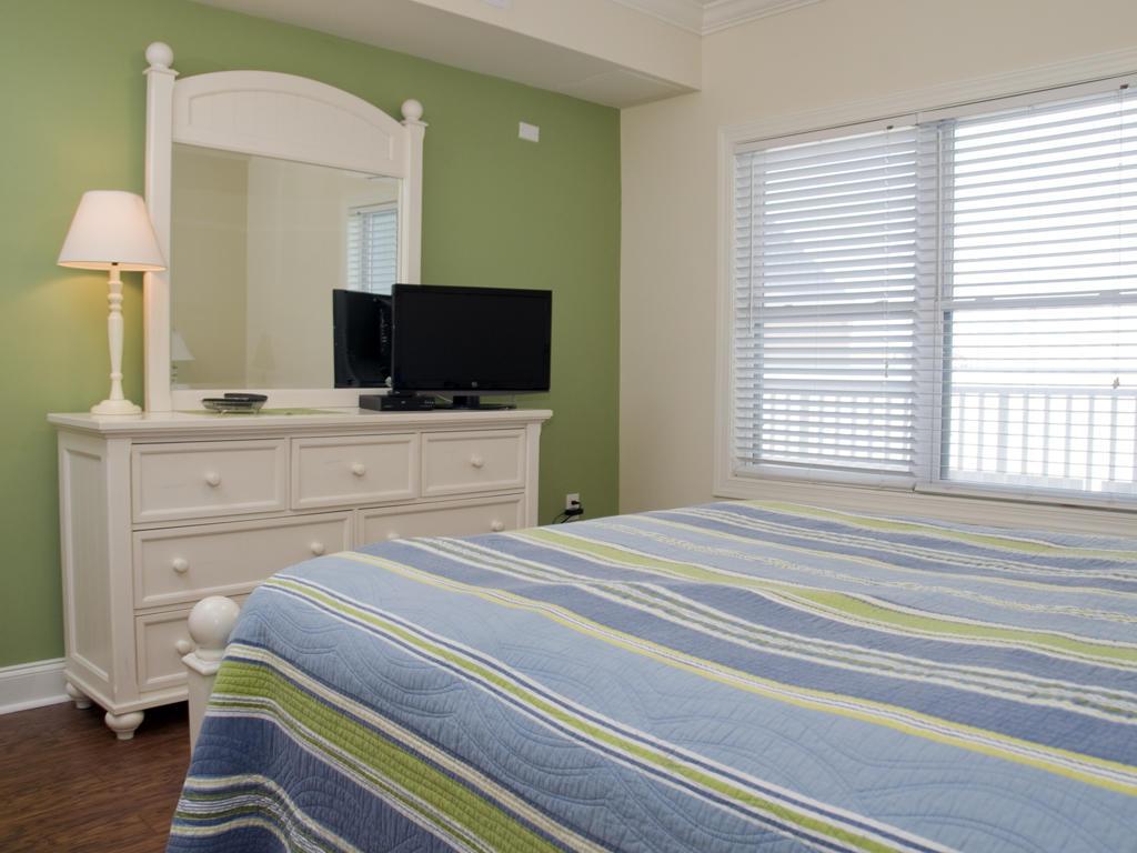 Belmont Towers, 403 - Second Bedroom