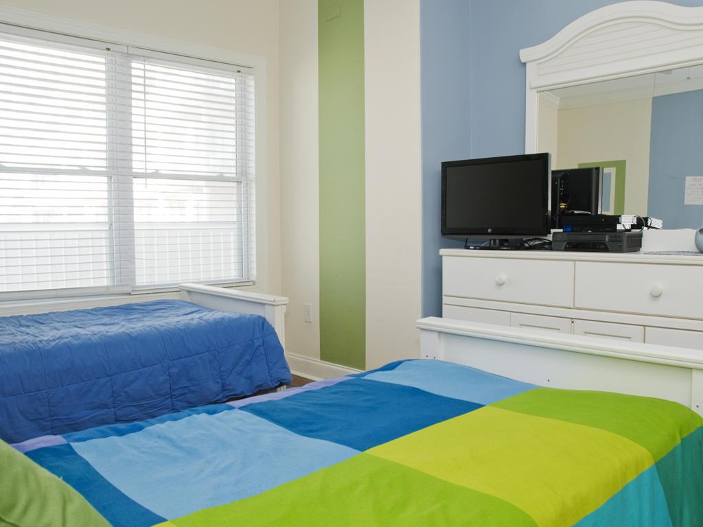 Belmont Towers, 403 - Third Bedroom