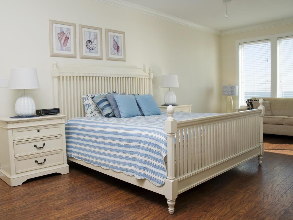 Belmont Towers, 403 - Master Bedroom