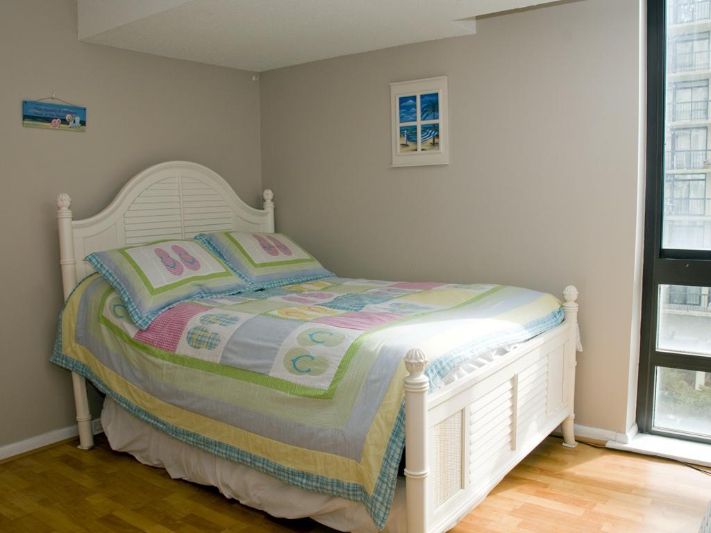 Braemar Towers, 404 - Second Bedroom